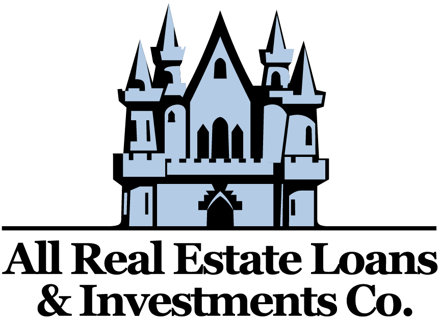 All Real Estate Loans Logo